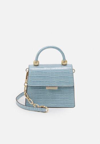 TRIEWIEL - Sac à main - cashmere blue