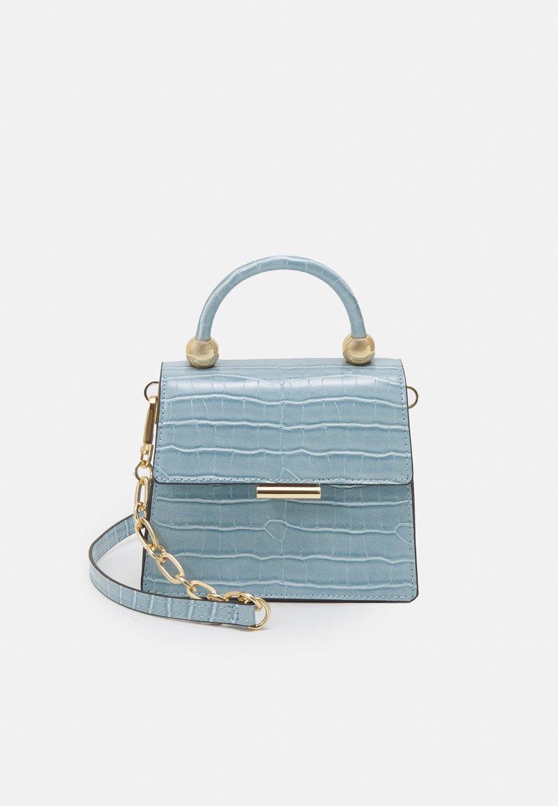 ALDO - TRIEWIEL - Handbag - cashmere blue