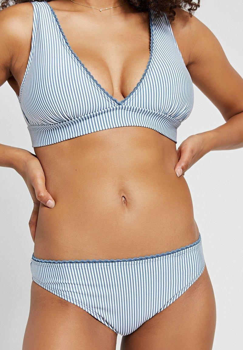 Shiwi - Bikini bottoms - patagonia blue