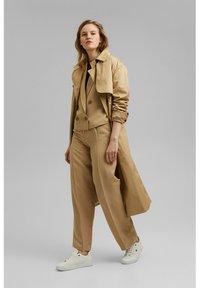 Esprit Collection - Blazer - beige - 1