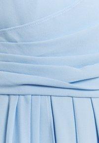 TFNC - SELBY - Vestido de fiesta - blue - 2