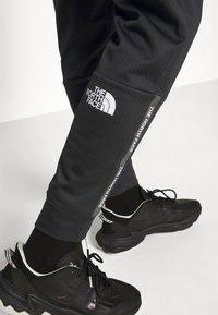 The North Face - PANT - Pantalones deportivos - black - 3