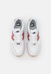 New Balance - WL996 - Zapatillas - white - 5