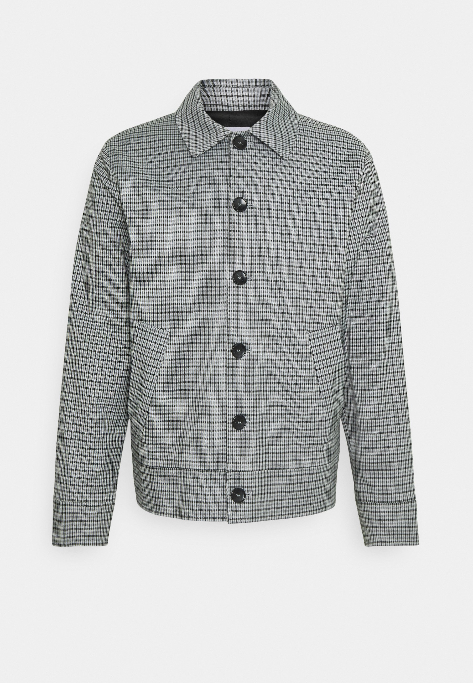 Men VOICE - Summer jacket