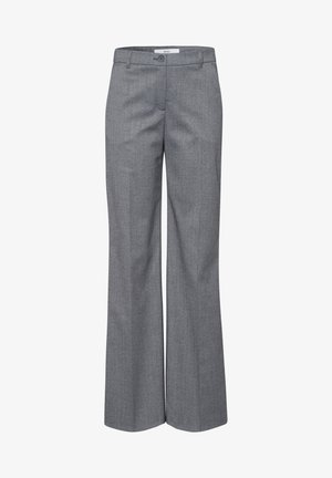 STYLE MAINE - Trousers - anthracite
