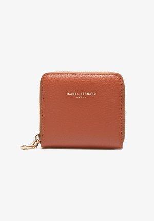 Wallet - orange