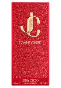 JIMMY CHOO Fragrances - I WANT CHOO EAU DE PARFUM - Perfumy - - - 2