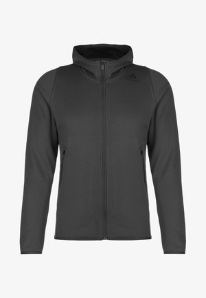 Training jacket - grey six