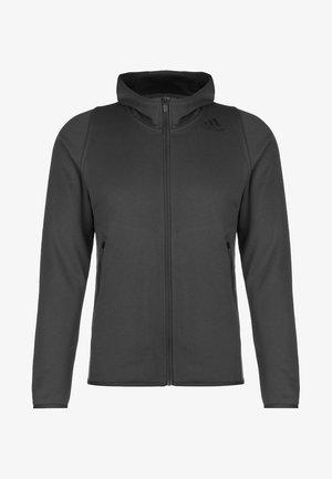Training jacket - grey six