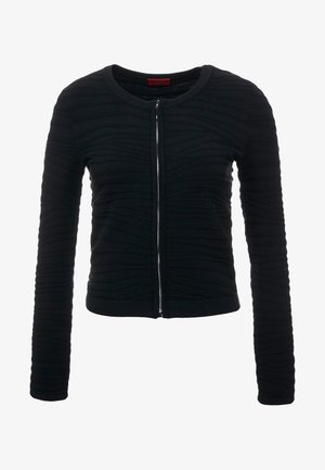 SISTINY - Cardigan - black