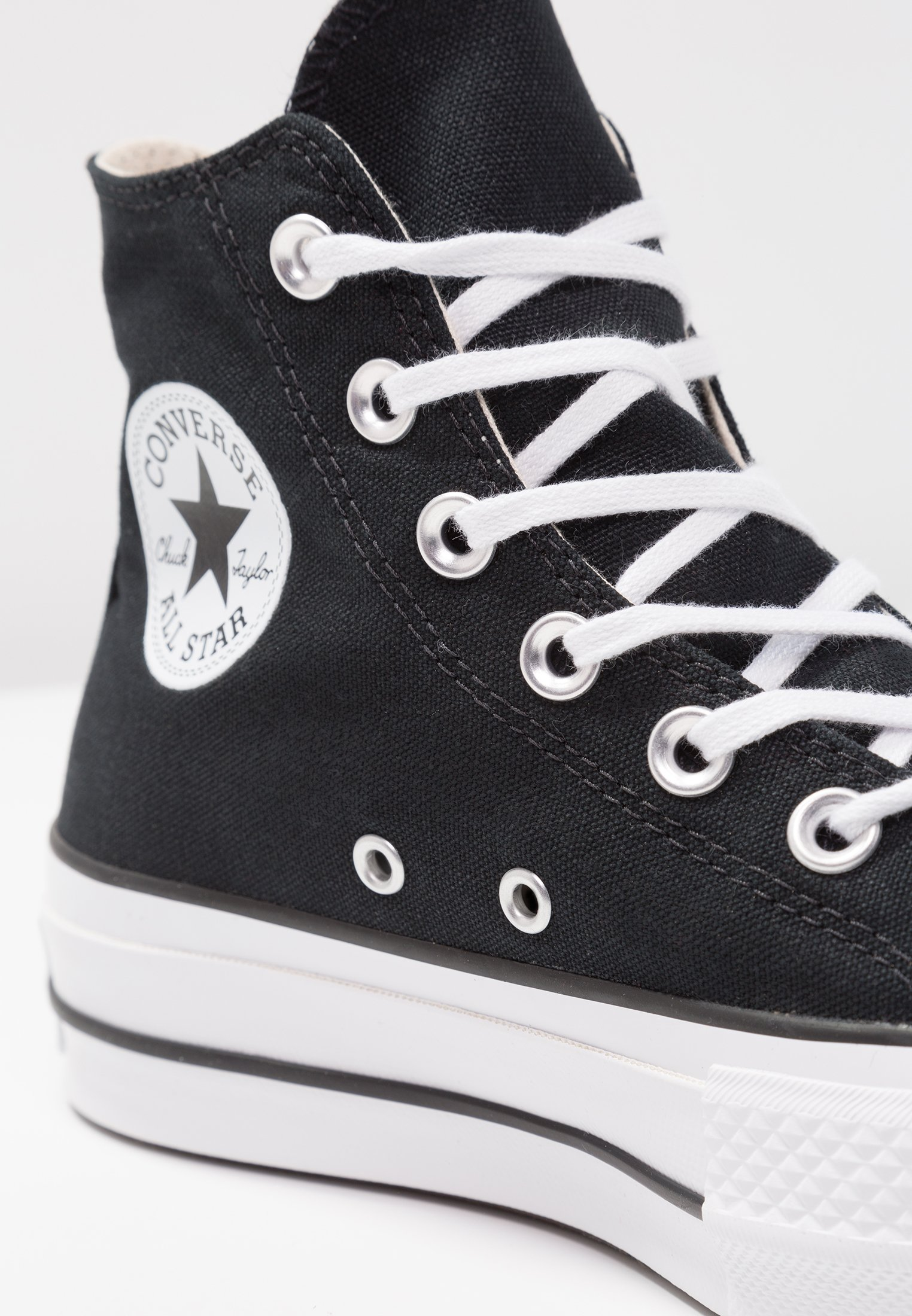 Men CHUCK TAYLOR ALL STAR LIFT - High-top trainers
