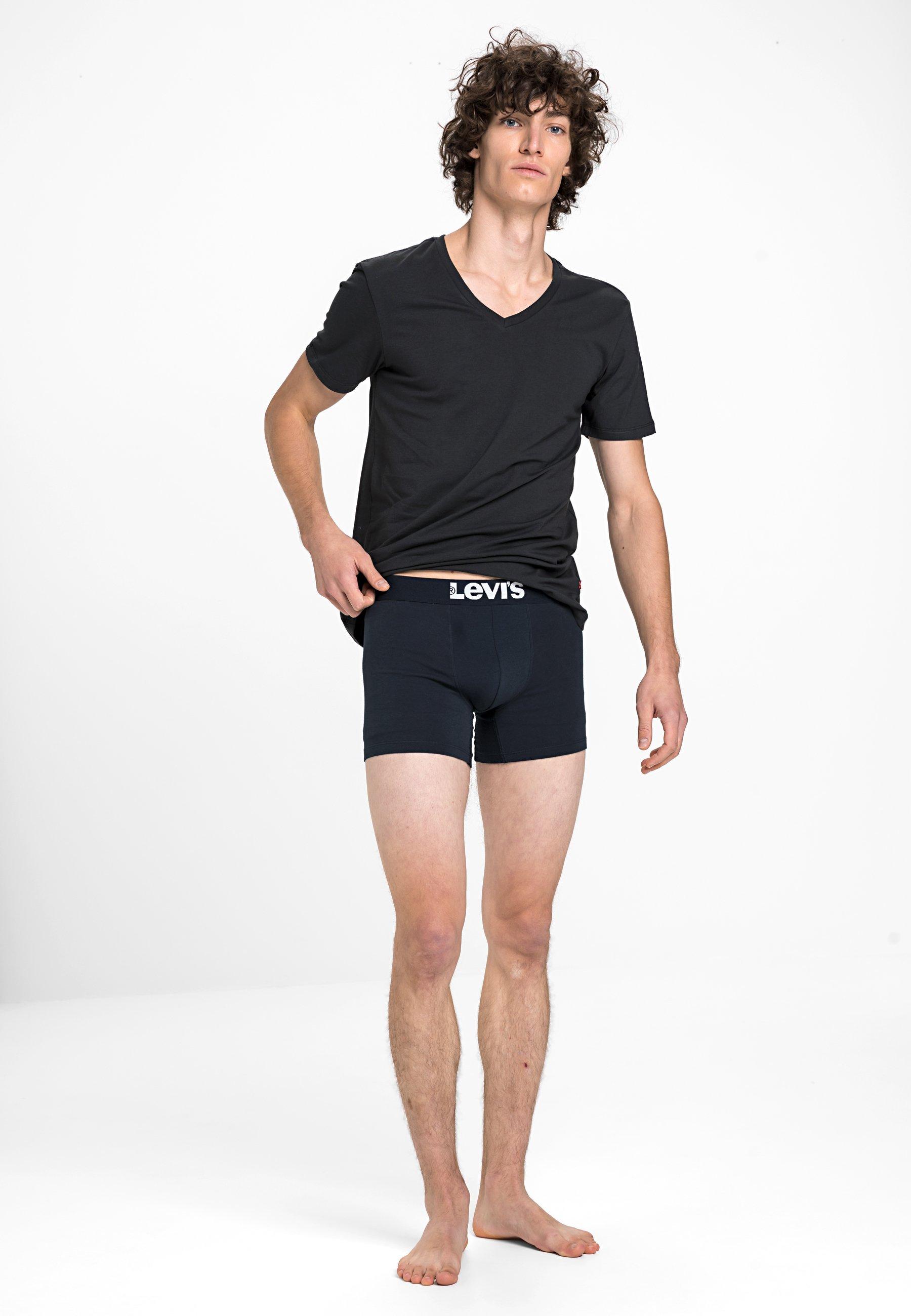 Men MEN GIFTBOX LOGO BOXER BRIEF 3 PACK - Pants