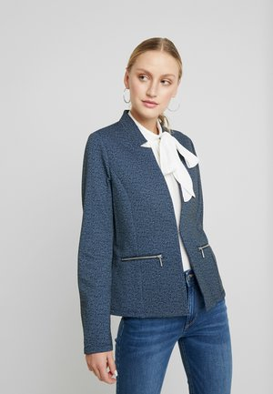 EASY STRUCTURE  - Blazer - navy blue
