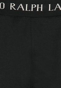 Polo Ralph Lauren - LOOP BACK  - Pyjama bottoms - black - 5