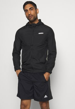 JCOZSPORT JACKET - Training jacket - black