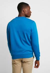 GAP - ORIGINAL ARCH CREW - Sweatshirt - winter night - 2
