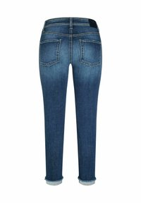 Cambio - Slim fit jeans - stoned blue - 1