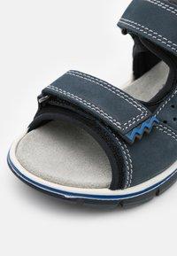 Primigi - Sandals - azzurro/nero - 5