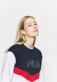 Fila - LADINA - Felpa - bright white - 4