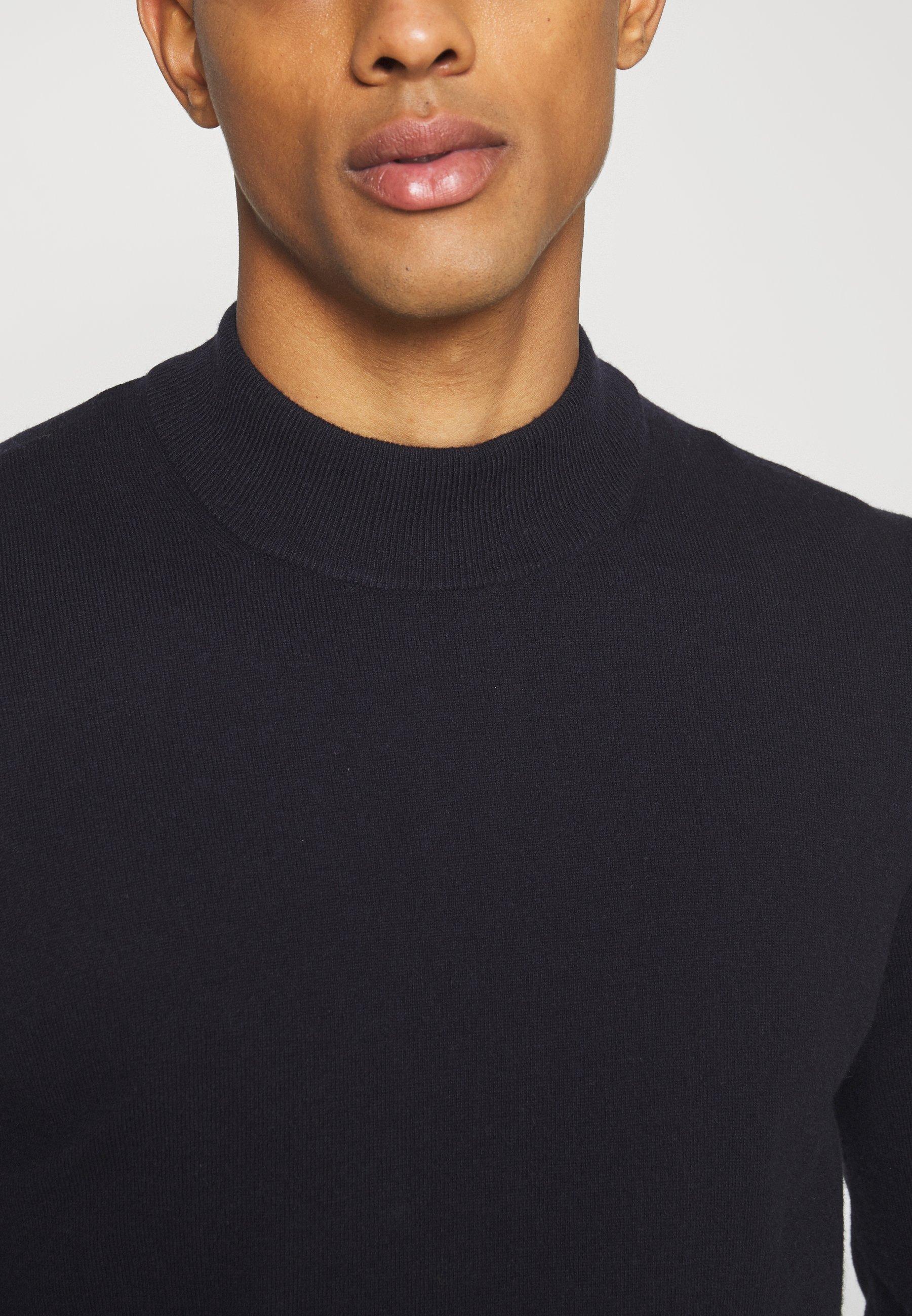 Homme TURTLENECK JUMPER - Pullover