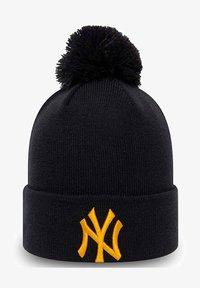 new york yankees - black