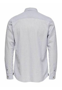 Only & Sons - Shirt - stonewash - 6
