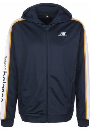 TRAININGSJACKE MJ01512 - Training jacket - blue