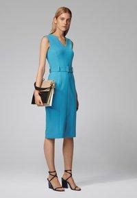 BOSS - DADORINA - Day dress - blue - 1