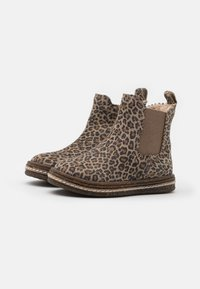 Friboo - Classic ankle boots - taupe - 1