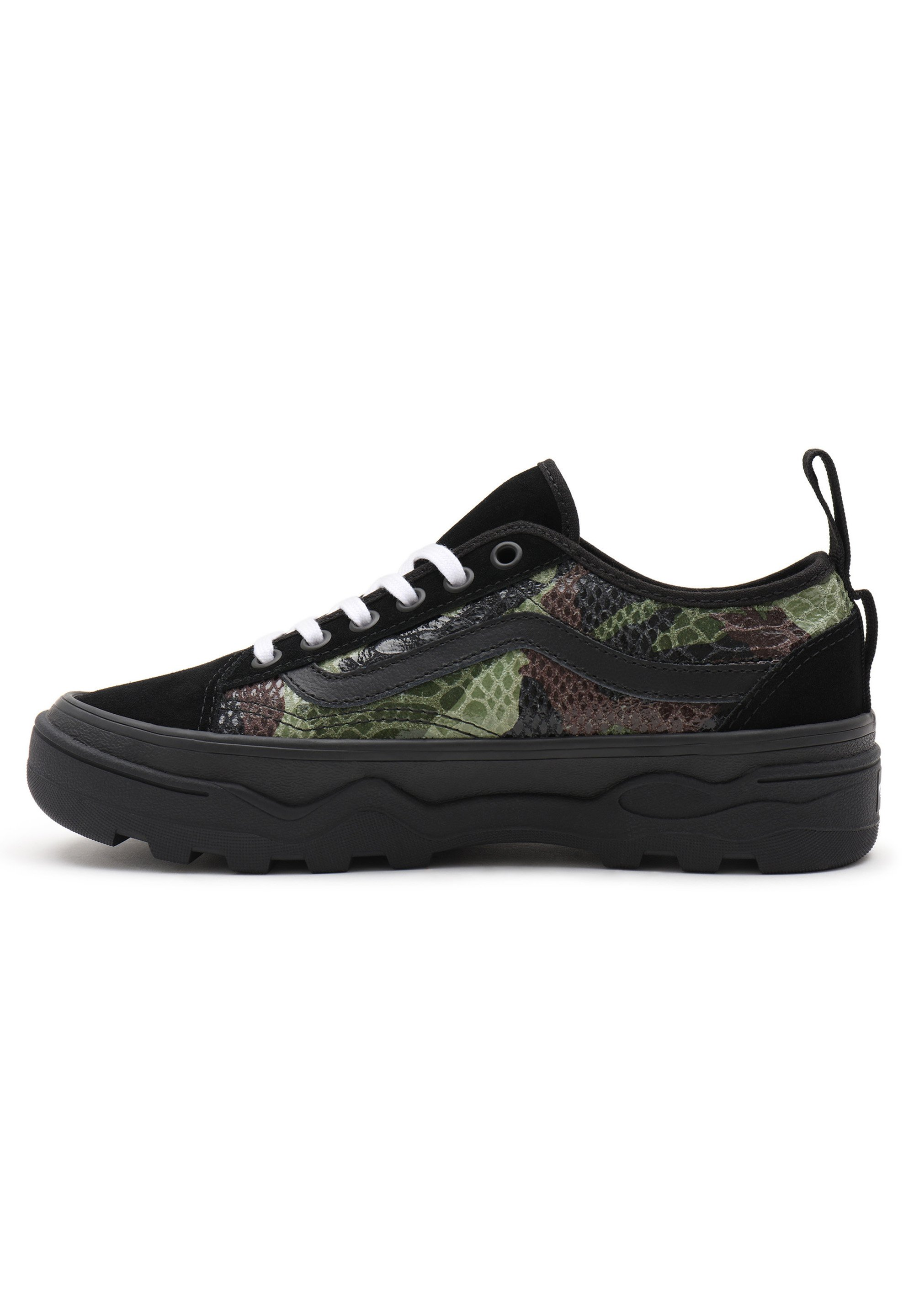 Homme UA SENTRY OLD SKOOL WC - Chaussures à lacets