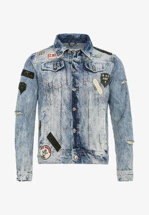 CARLSBAD - Denim jacket - standard