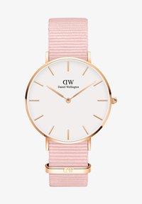 Daniel Wellington - Petite Rosewater – 36mm - Reloj - rose gold - 0