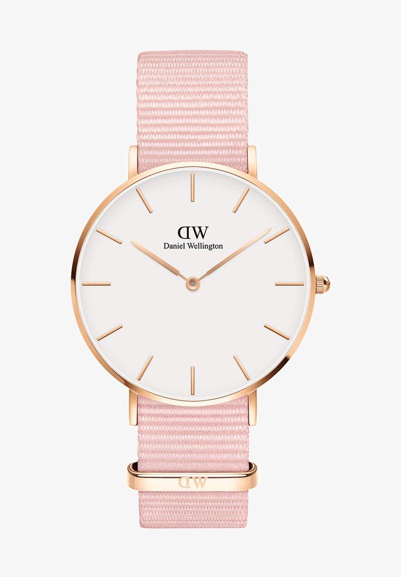 Daniel Wellington - Petite Rosewater – 36mm - Reloj - rose gold