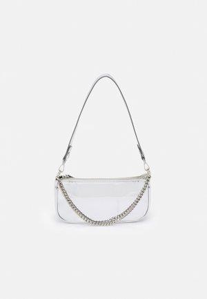 SIMONE BAG - Handbag - metallic