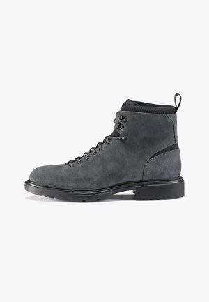 DART_HALB_SDNEO - Bottines à lacets - dark grey