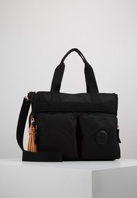 Kipling - ESIANA - Tote bag - rose/black - 0