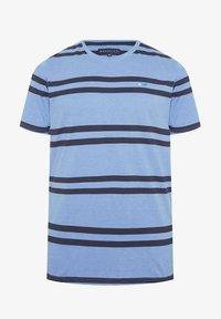 BadRhino - DOUBLE  - Print T-shirt - blue - 4
