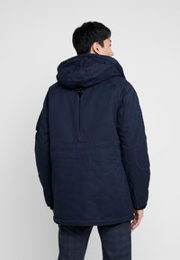 Superdry - Winter coat - deep navy - 3