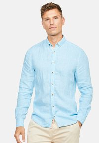 Colours & Sons - Shirt - hellblau - 0