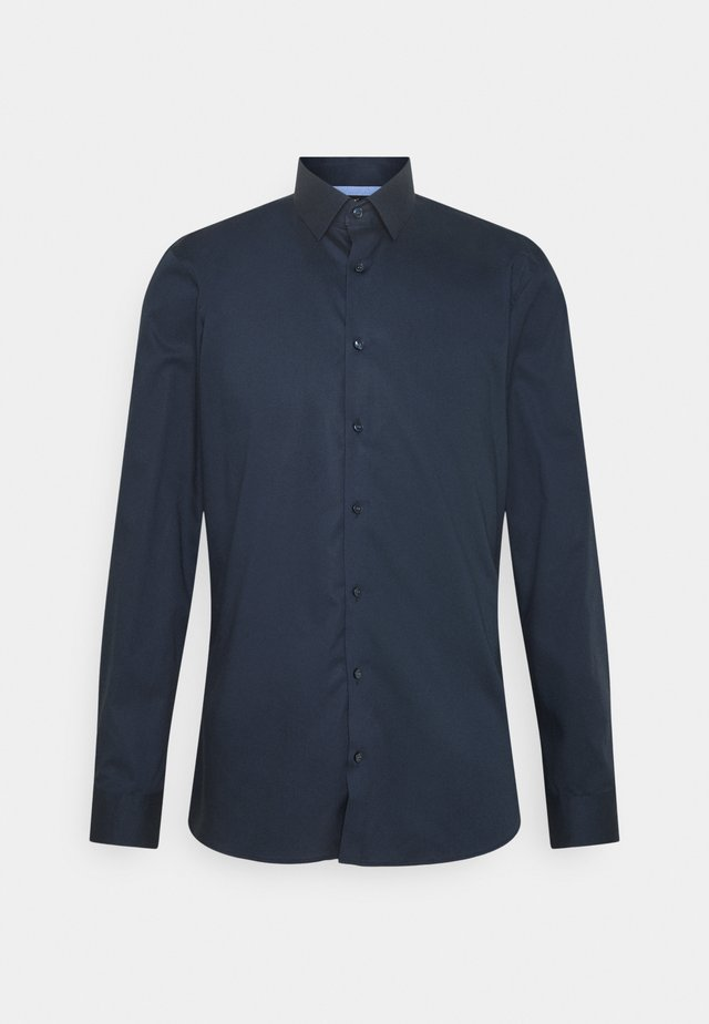 Formal shirt - marine