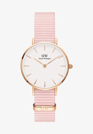 Petite Rosewater – 28mm - Watch - rose gold
