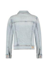 Vingino - Denim jacket - light indigo - 1