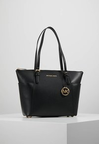 MICHAEL Michael Kors - JET SET - Handbag - black - 0
