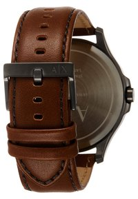 Armani Exchange - Watch - brown - 1