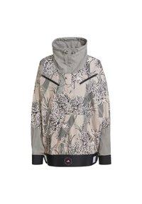 adidas by Stella McCartney - Sports jacket - pink - 9