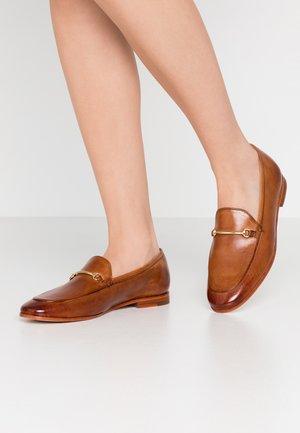 SCARLETT - Slippers - tan