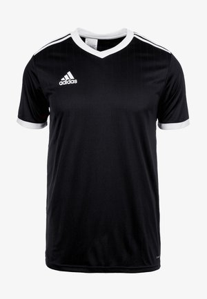 TABELA  - Basic T-shirt - black