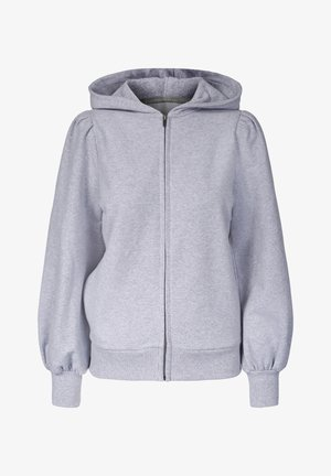 PIPER - Sweatjakke - grey