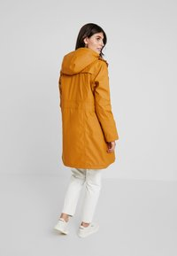Freequent - Parka - cathay spice - 2