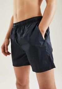 Refrigiwear - Swimming trunks - blu scuro - 2
